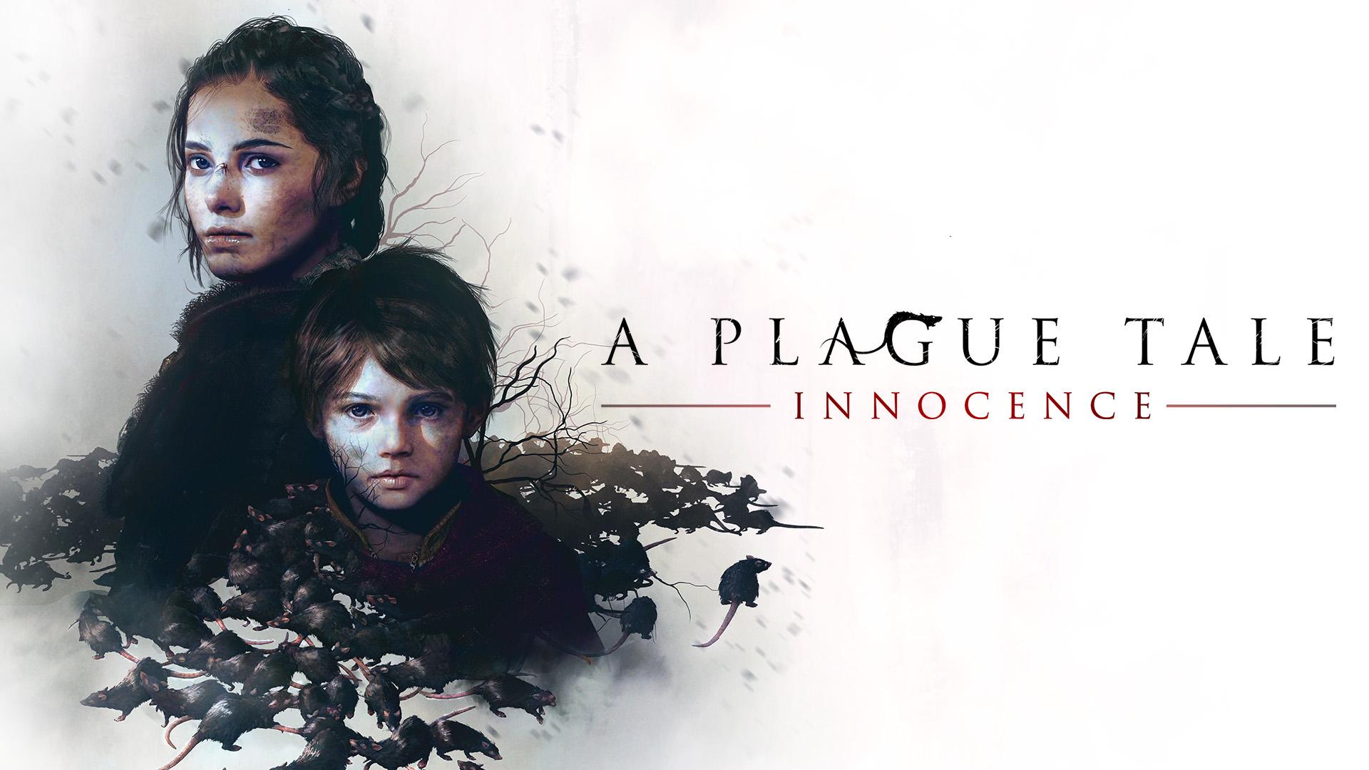 Plaga cuento de inocencia