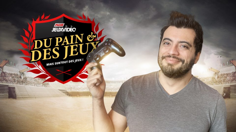 podcast rds jeux vidéo