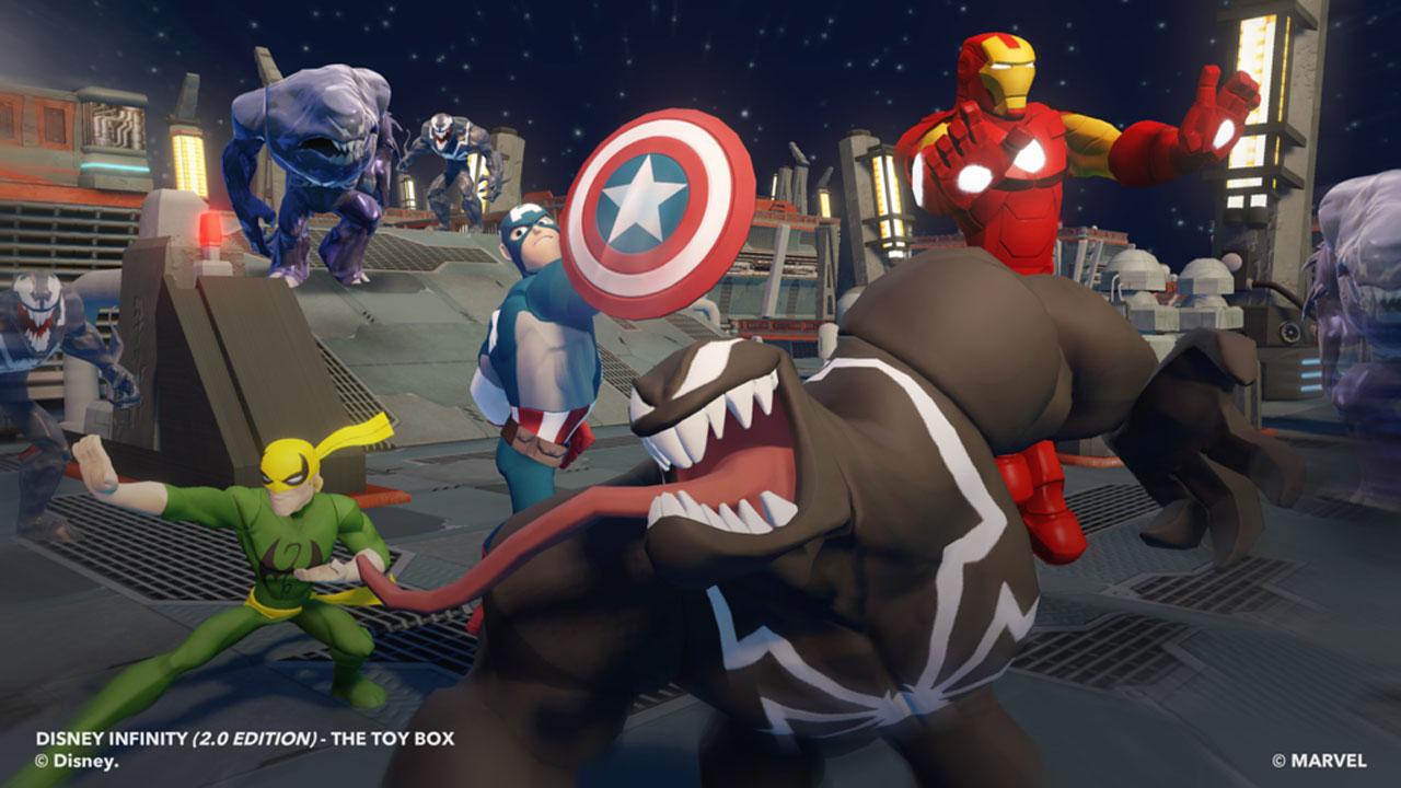 Marvel: Quando o Venom vai da história em quadrinhos para o videogame
