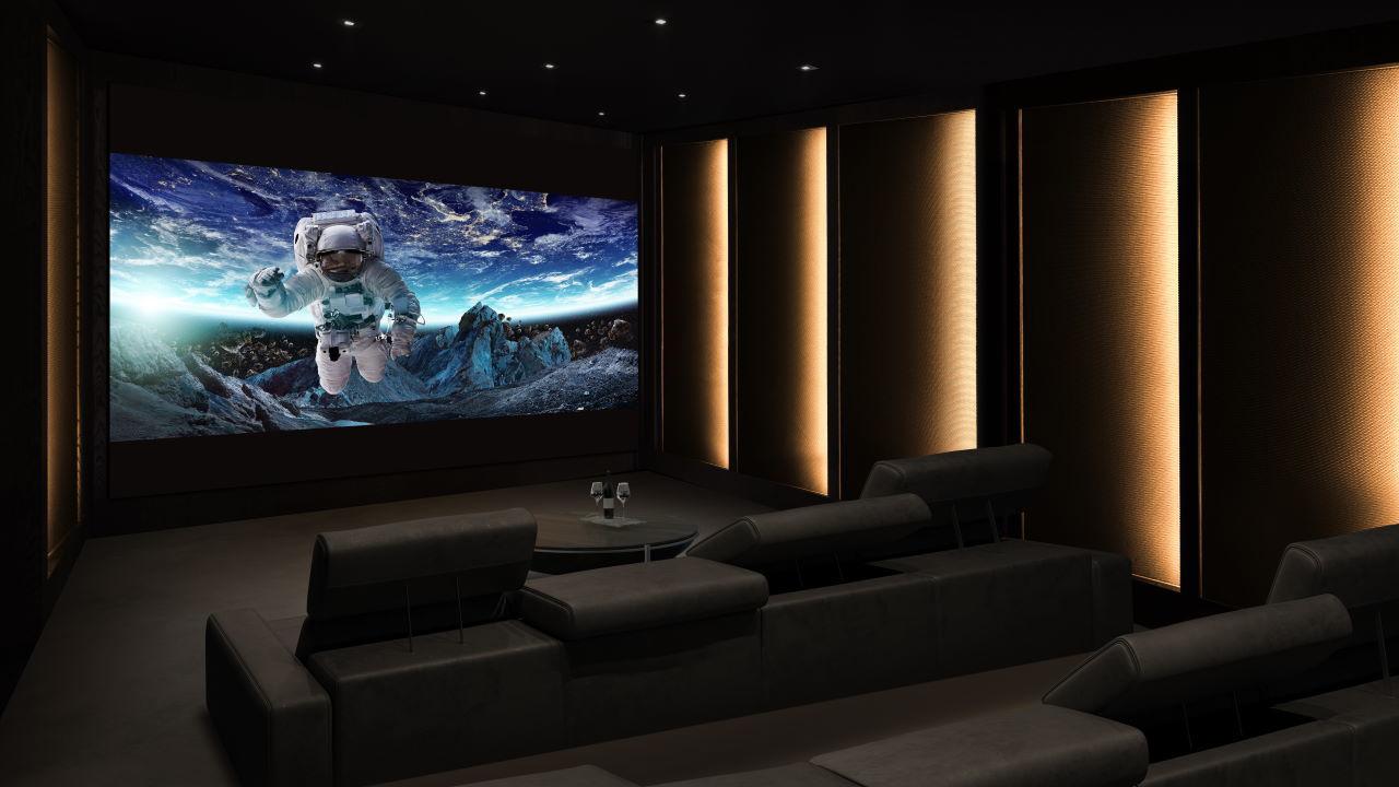 8K, 325 polegadas, você vai desistir da nova TV da LG?